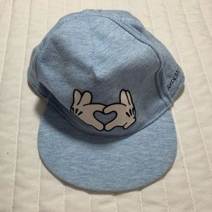 H&M 6-9 Months Boy Mickey Mouse Hat